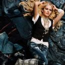 Avril Lavigne – Vanity Fair Magazine (2006)
