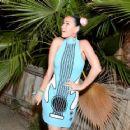 Katy Perry at Coachella April 16, 2016