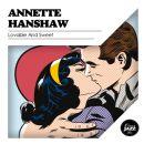 Annette Hanshaw - Lovable & Sweet