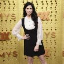 Sarah Silverman – 71st Emmy Awards in Los Angeles - 454 x 681
