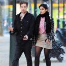 James Jagger and Anoushka Sharma - 454 x 594