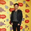 Tomas Fonzi- Kids' Choice Awards Argentina 2015 - 454 x 681