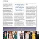 Jennifer Lopez - Women's Weekly Magazine Pictorial [Singapore] (July 2016)