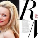 Rachel McAdams - High Class Magazine Pictorial [Paraguay] (July 2013)