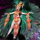 Carolina Brid- Panama's National Costume for Miss Universe 2013 Preview - 454 x 303