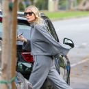 Gwyneth Paltrow – Out in Brentwood - 454 x 681