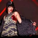 Rihanna's European Concert Weekend - 454 x 354