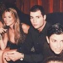 Chris Paciello and Sofia Vergara