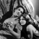 Ramon Novarro and Dorothy Janis