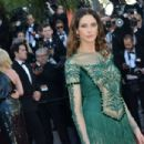 Frederique Bel – 'Ismael's Ghosts' Screening at 70th Annual Cannes Film Festival in France - 454 x 303