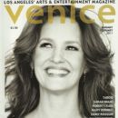 Melissa Leo - Venice Magazine Cover [United States] (January 2011)