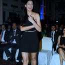 Nargis Fakhri : Indo American Corporate Awards - 454 x 680
