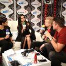 Selena Gomez Interview With 102.7 KIIS FM at 102.7 KIIS FM 2015 Jingle Ball in Los Angeles, CA  December 4,2015