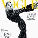 Margot Robbie – Vogue Australia – September 2019