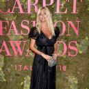 Victoria Lopyreva – Green Carpet Fashion Awards 2018 in Milan - 454 x 681