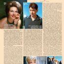 Lionella Pyryeva - 7 Dnej Magazine Pictorial [Russia] (2 May 2016) - 454 x 567
