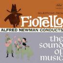 Fiorello! 1959 Original Broadway Cast Starring Tom Bosley - 454 x 454