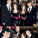 Skandar Keynes and Georgie Henley - 432 x 685