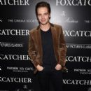 Actor Sebastian Stan attends the Details, Brooks Brothers & Patron with The Cinema Society screening of Sony Pictures Classics'