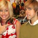 Cody Linley and Brie Larson - 439 x 340