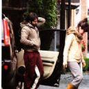 Diego Luna and Camila Sodi