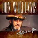Don Williams - 454 x 454