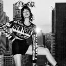 Irina Shayk - Vogue Magazine Pictorial [Portugal] (August 2019)