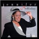 Jennifer Holliday Album - On & On