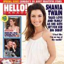 Shania Twain - 454 x 586