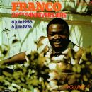 Franco Luambo Makiadi - 20eme Anniversaire - Volume 1