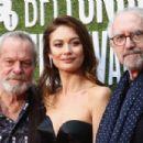 'The Man Who Killed Don Quixote' UK Premiere- 62nd BFI London Film Festival - 454 x 303