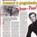 Jean-Paul Belmondo - Retro Wspomnienia Magazine Pictorial [Poland] (July 2019) - 454 x 642