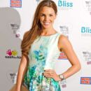 Danielle Lloyd Mother and Baby Big Heart Awards In London