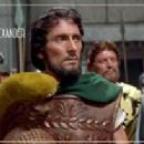 Alexander the Great - Peter Cushing - 454 x 204
