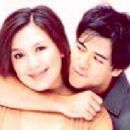 Aga Muhlach and Sharon Cuneta