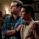 Darren Criss and Max Adler