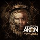 Konkrete Jungle - Akon - Akon