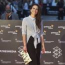 Bebe- Malaga Film Festival 2016 - Day 8 - 399 x 600