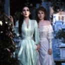 Winona Ryder and Sadie Frost in Dracula (1992)