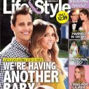 Giuliana Rancic, Bill Rancic - Life & Style Weekly Magazine Cover [United States] (28 October 2012)