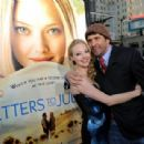 "Premiere Of Summit Entertainment's ""Letters To Juliet"" - Arrivals"