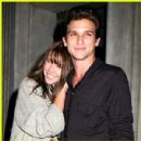 Jacqueline Wood and Daren Kagasoff