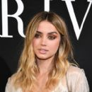 Ana de Armas :  Giorgio Armani Prive - Paris Fashion Week - Haute Couture F/W 2017-2018 - 400 x 600