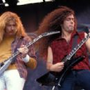 Dave Mustaine & Marty Friedman - 454 x 298