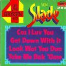 Die Vier Grossen Hits Von Slade