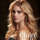 Claire Holt Glamoholic Us Magazine March 2014
