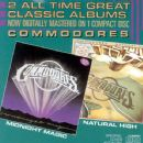 The Commodores - Natural High / Midnight Magic