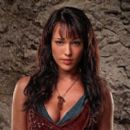"Erin Cummings as Sura in ""Spartacus- Blood and Sand"""
