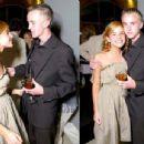 Emma Watson and Tom Felton - 454 x 346