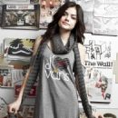 Lucy Hale - Vans Girls Photoshoot by Celina Kenyon 2011